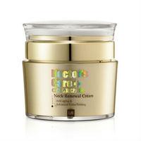 cosmetics, anti aging, skin care, neck cream, firming, wrinkle