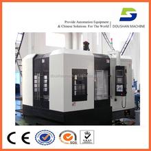Reliable cnc vertical machining center price mini cnc machining center