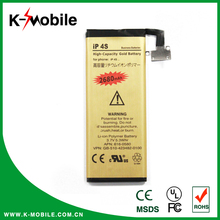 New Internal Replacement 3.7V Li-ion Battery + Tools For Apple for iPhone 4GS 4S