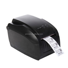 Economical with Ethernet port Ribbon printer Thermal Barcode printer