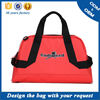 women travel bag new fashion fold fitness kit travel duffel bag