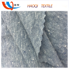 Segment color fabric t shirt material fabric single jersey fabric