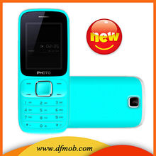 Wholesale Dual Sim 1.8 inch TFT Screen Blu Locate Person By Cell Phone G610