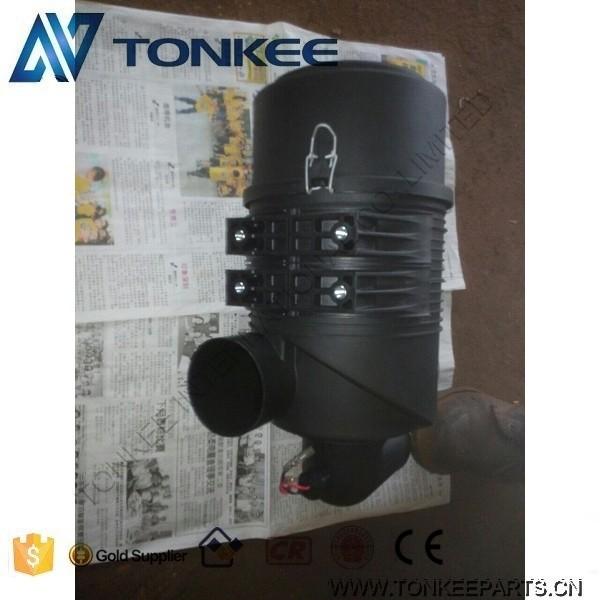 SK100-5 Air filter assy.jpg