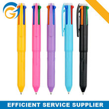 4 color personalized executive pen