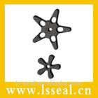 Juntas planas hf-n360 sd505/507/508 junta de metal