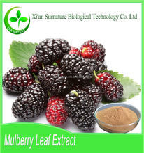 Supply creams with mulberry extract/mulberry juice concentrate/mulberry powder