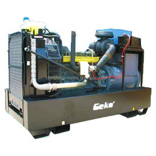 Deutz open type water cooled generator set
