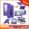 RENJIA silicone cases covers for huawei tablet case covers for tablets factory price tablet case 10
