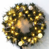 Hot sales new products christmas 2014 Christmas wreath