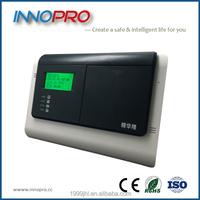 safe house burglar alarm system GSM module home alarm system (INNOPRO-EP210)
