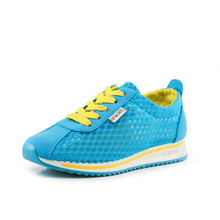 2015 fashion mesh sneakers running shoes ladies flat women sport shoes sport shoe