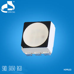 Factory direct sale led 5050 with ce and rohs