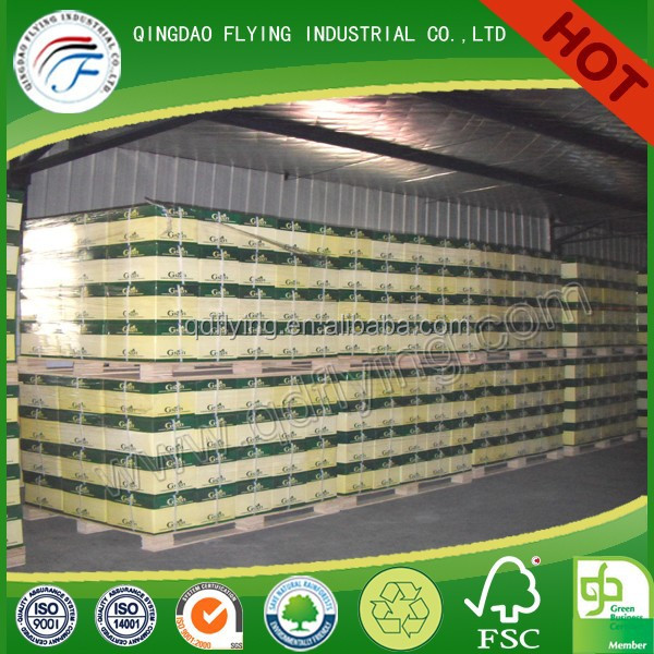 A4 fábrica de papel na china marcas originais de papel a4
