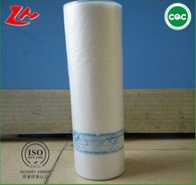 durable clear plastic fruit bags(plastic bags on roll)