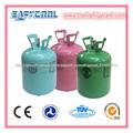 puro gas r134a 13,6 kg, R134a Gas refrigerante reemplazar por Gas refrigerante R22 para la venta (sustituto R-22 refrigerante)