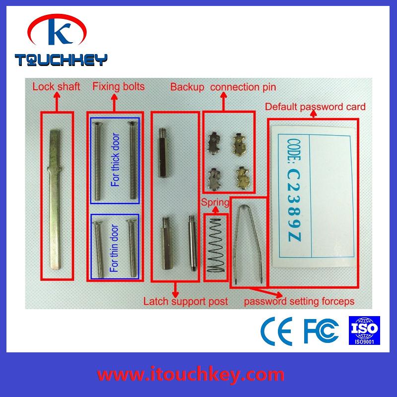 Pin Code Keyless Smart Digital Door Lock Tk 623b Buy