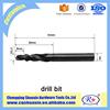 Custom Made Tungsten Carbide Step Drill Bit