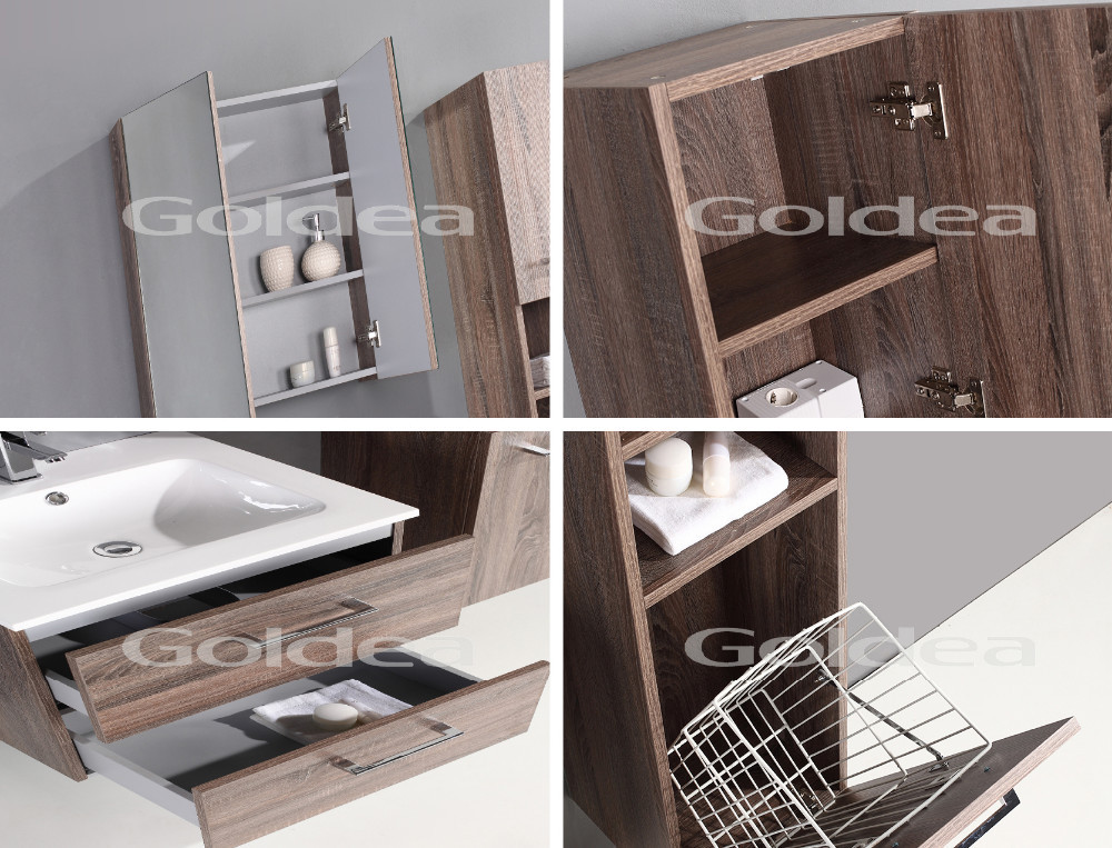 Bathroom Vanity No Top Cabinets Customized Buy Bathroom Vanity No Top Bathr