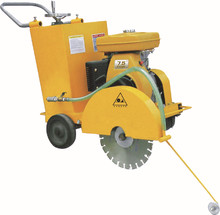 Diesel, floor saw, concrete cutting machine,Concrete Cutter 20A-D