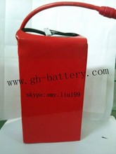 Factory direct sale high capacity lipo battery with 10000mah lipo battery
