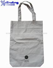 Xcending X-CB21 Customized cotton Canvas tote Bags