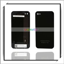 HOT! Back Cover Housing for iPhone 4G Black