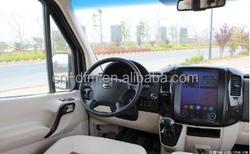 New Dongfeng Passager Vehicle MPV 17 seats RHD and LHD