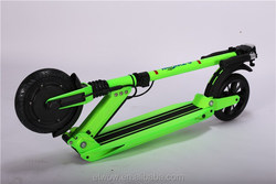 Adult electric motorcycle cheap China Manufactures electric light electric scooter with lithium battery 36V with pedals