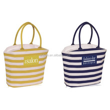 Promotional Womens Tote Canvas Shopping Bags