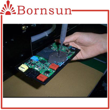 Liquid adhesives electronic components potting silicone sealant