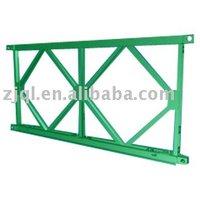 steel bridge component- panel