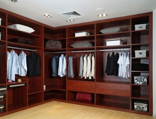 save space bedroom well-sell wardrobe