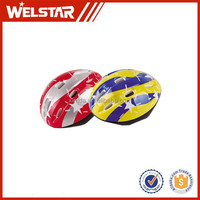 Manufacture Safty Helmet Plastic Motorcycle Helmet for Training Outdoor Games