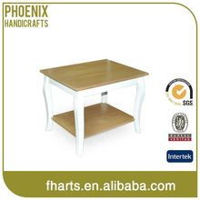 Eco-Friendly Sheesham Wood Coffee Table