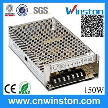 S-150-48 150W 48V 3.13A top quality new coming fiber optic christmas tree power supply