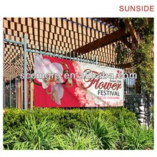 advertising printing cheap outdoor banner