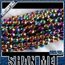 Cheap performance rainbow magnetic beads wholesale