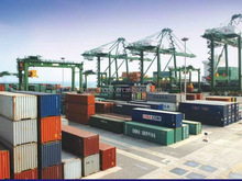 Fashion new products ocean freight forwarding to karachi
