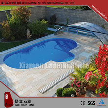 High Quality rigid swimming pool cover