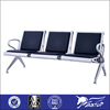 MAXTOP MT-M006A-3 BLACK 3 SEATERS DIFFERENT STYLE AIRPORT WAITING CHAIR