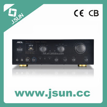 Promotional 100 Watt Audio Amplifier with USB/SD, Audio Amplifier Manufacturer