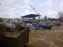 Recycle Plastic Raw Material ( PP / HDPE / HDLL /ABS / HIPS )
