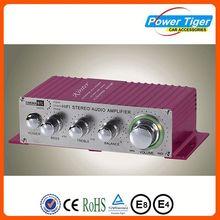 Best selling amplifier car audio
