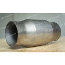 KET High-flow Catalytic Converter for Performance and Sports cars