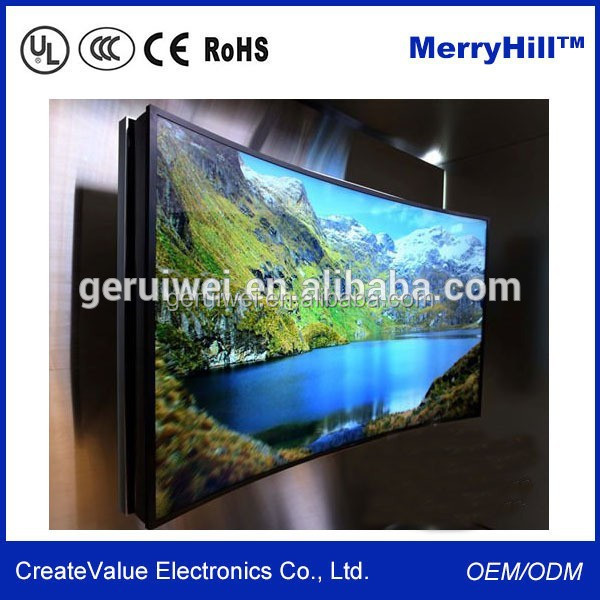 wall mount curved oled tv 27 32 34 35 42 55 65 inch 4k monitor buy 4k monitor curved oled tv. Black Bedroom Furniture Sets. Home Design Ideas