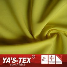 Microfiber 85% Nylon 15% Spandex Fabric Super Soft Nylon Spandex Fabric for Garment