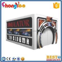Hot Sale 5D Cinema 5D Theater 7D Cinema
