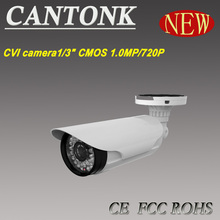 2014 Best Selling 1.0 Megapixel 720P HDCVI IR CCTV Camera