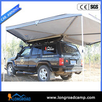 Longroad Large room foxwing car side awning